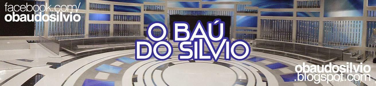 O Baú do Silvio - o blog especializado em Silvio Santos