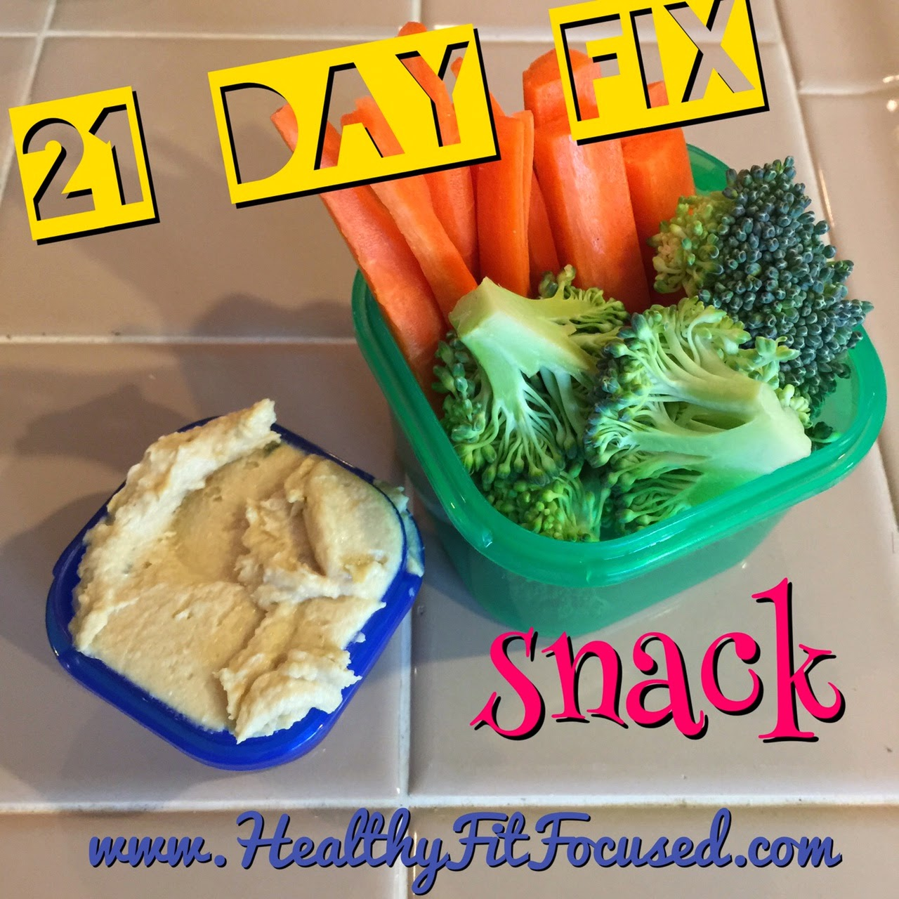 21 Day Fix Snacks, 21 Day Fix Extreme Snacks, www.HealthyFitFocused.com