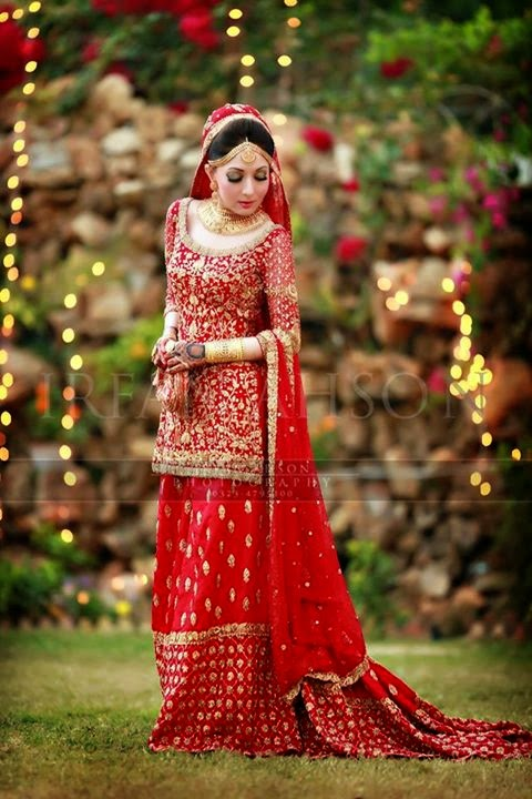 Sharmila Farooqi Wedding Ceremony Pictures 3