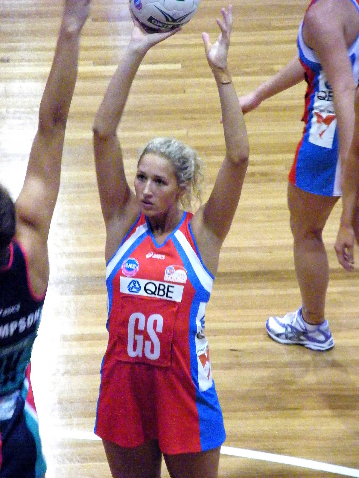 netball association football and goal shooter Talk:rules of netball (association football the basic aim of the game is for each team to move the ball into their scoring zone where either the goal shooter.
