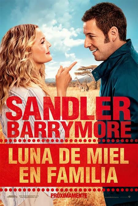 Luna De Miel En Familia (2014)