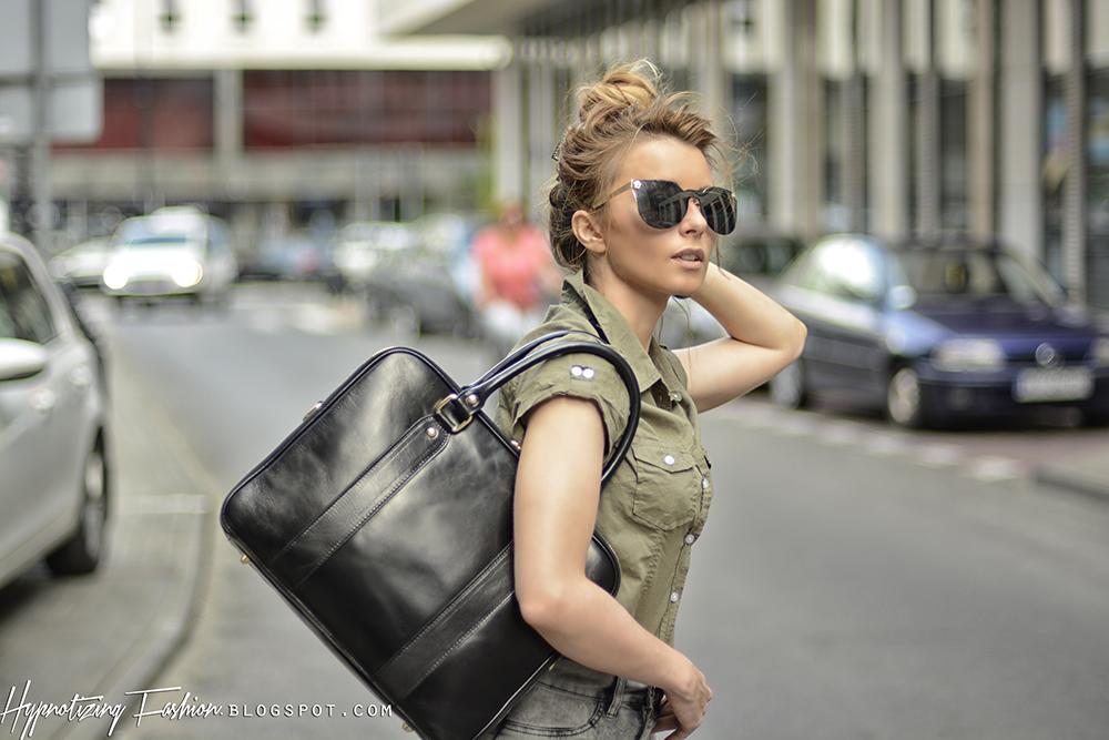 damskie torby biznesowe