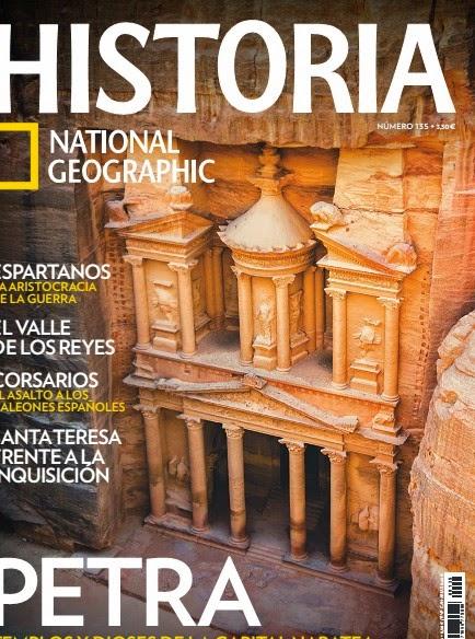 Descargar Revista Historia National Geographic Pdf