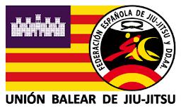 UNIÓ BALEAR DE JIU-JITSU