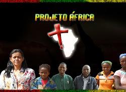 PROJETO MISSIONÁRIO 2013