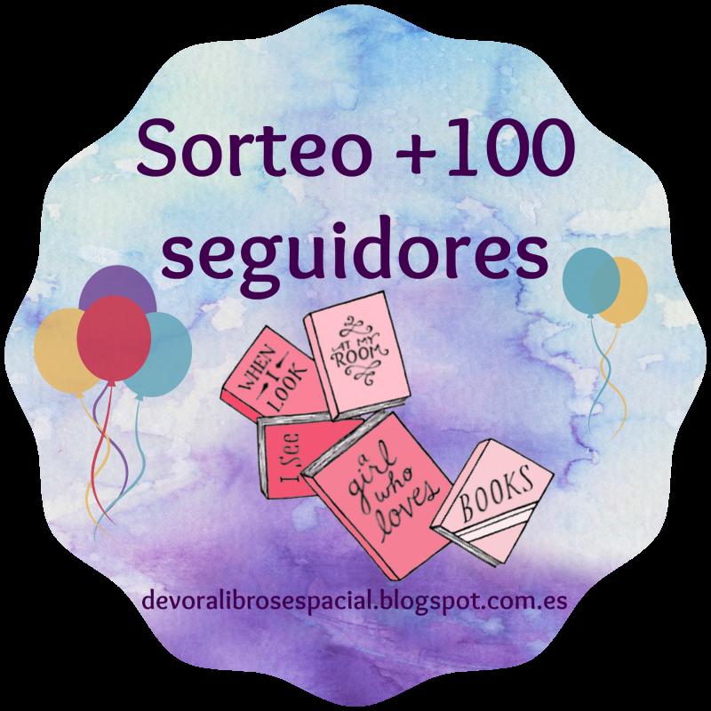http://devoralibrosespacial.blogspot.com.es/2015/03/sorteo-100-seguidores.html