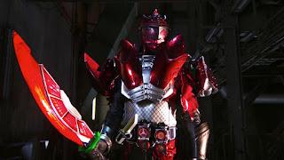 Kamen Rider Saver