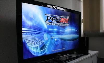 Pro Evolution Soccer 2012 Para La Pr Xima Semana En PC PlayStation3
