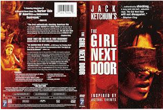 Девушка напротив / The Girl Next Door.