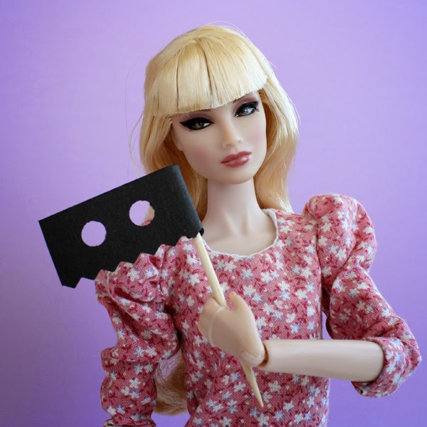 FR imogen doll