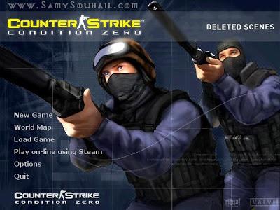تحميل لعبة كونترا سترايك 2013 مجانا Download Counter Strike Free