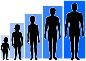 Tips menambah tinggi badan di usia 21 tahun