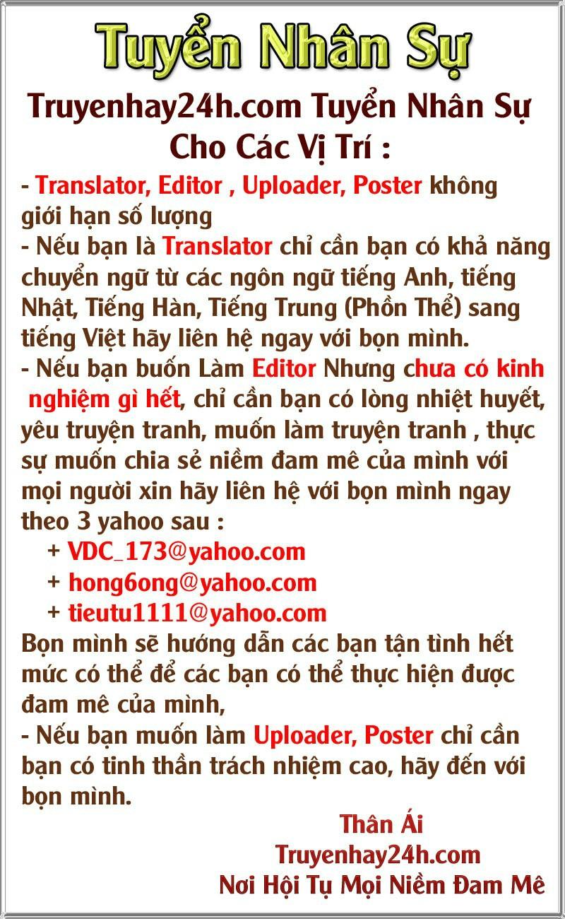 Tiji-kun! chap 21 - Trang 20