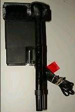 AQUA-TECH 5-15 POWER FILTER MANUAL