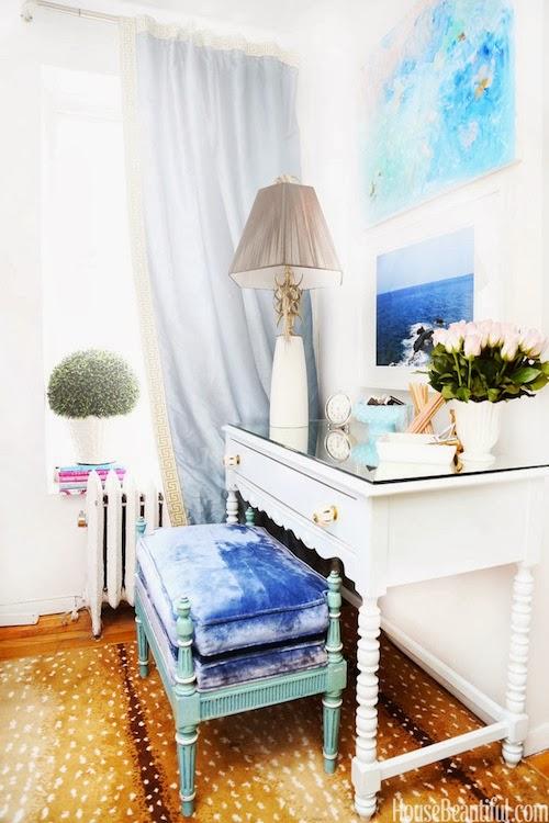 heidi bianco west village apartment
