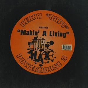 """Kenny Dope – Powerhouse 3 – 12"""" – 2000"""