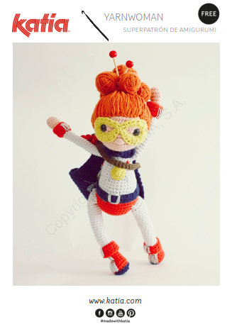 Yarnwoman