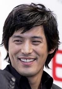 Biodata Oh Ji Ho