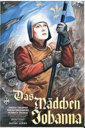 Das Mädchen Johanna 1935 Hollywood Movie Watch Online