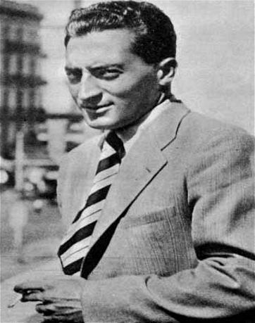 Miquel Badia (1906-1936)