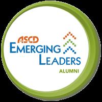 I'm An ASCD Emerging Leader Alumni