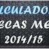Calculadora de Becas Mec 2014/2015
