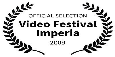 VIDEO FESTIVAL IMPERIA (ITALY)