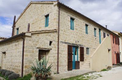 Fattoria fontegeloni i nuovi appartamenti new apartments for Nuove case in stile fattoria