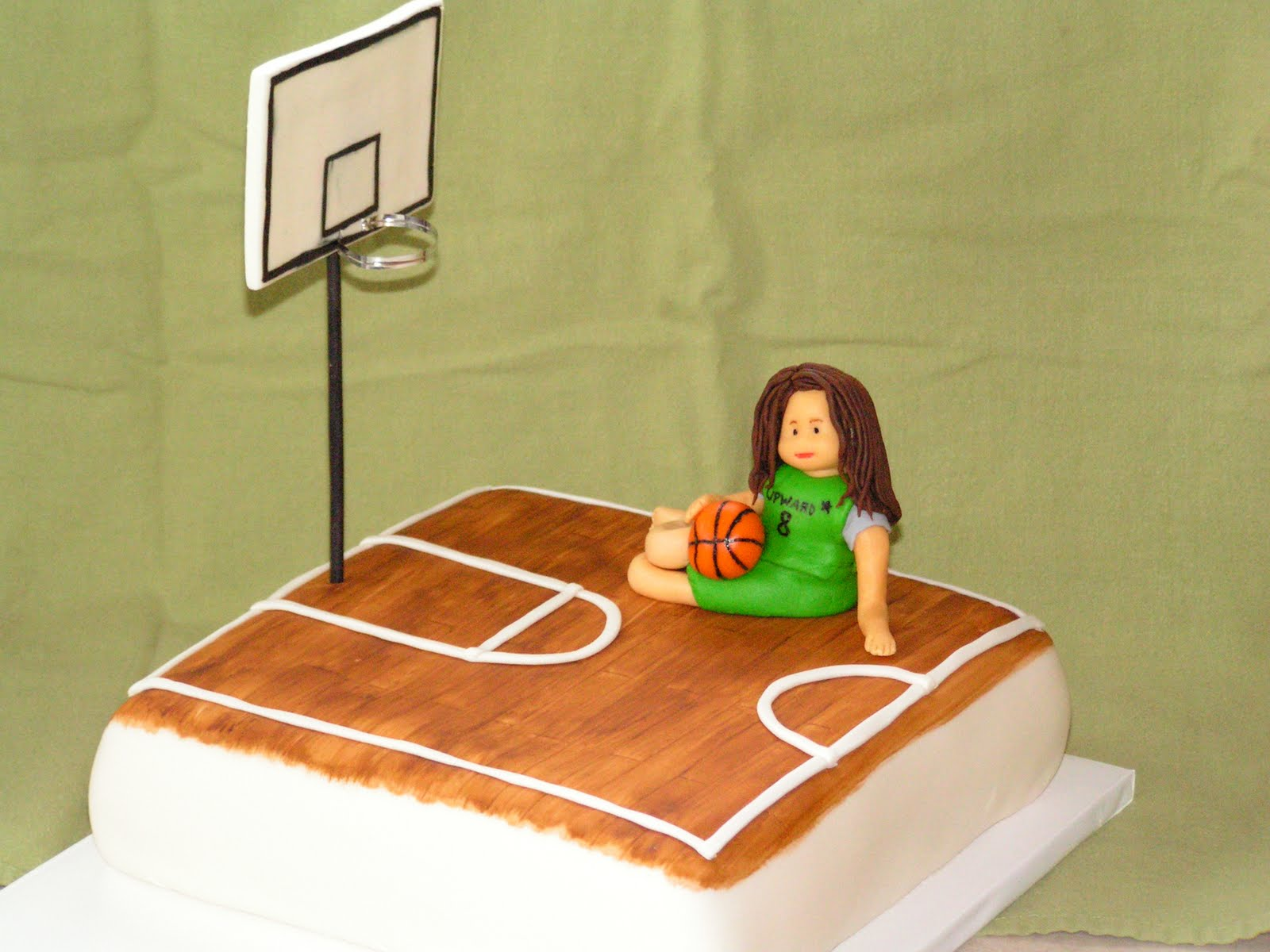 Carries Custom Cakes and Cookies Sheet Cakes and rounds not so