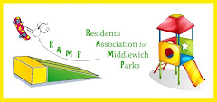 RESIDENTS ASSOCIATION FOR MIDDLEWICH PARKS (RAMP)