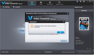 wondershare video converter ultimate 10.3.1 crack