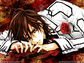 #21 Vampire Knight Wallpaper
