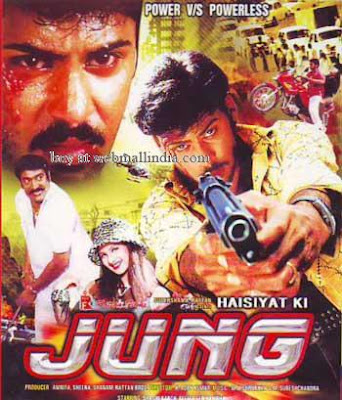 Haisiyat Ki Jung 2008 Hindi Movie Watch Online
