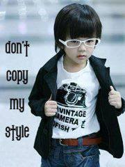 Awesome Dont Copy My Style Pictures