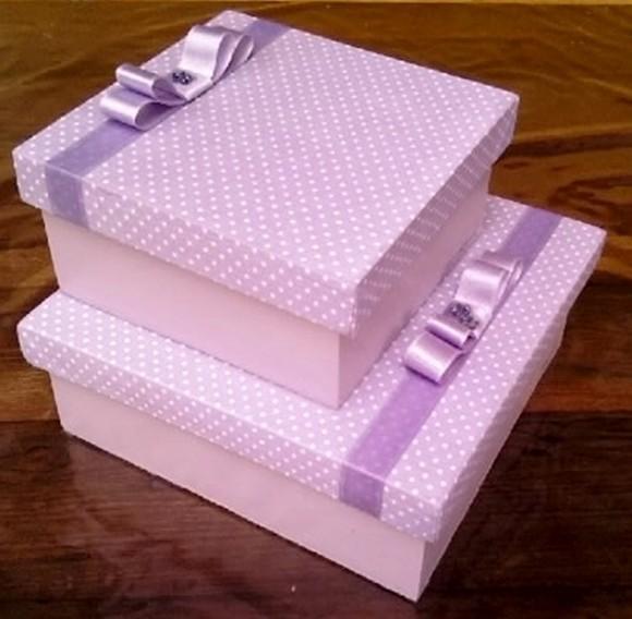 Cajas decoradas con foami imagui - Manualidades cajas decoradas ...