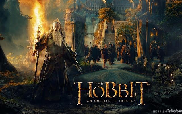 Người Hobbit 3: Đại Chiến 5 Cánh Quân heyphim the hobbit an unexpected journey 3 hd widescreen wallpaper