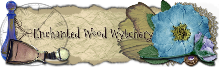 Enchanted Wood Wytchery
