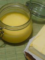 Masło klarowane, jak klarować masło