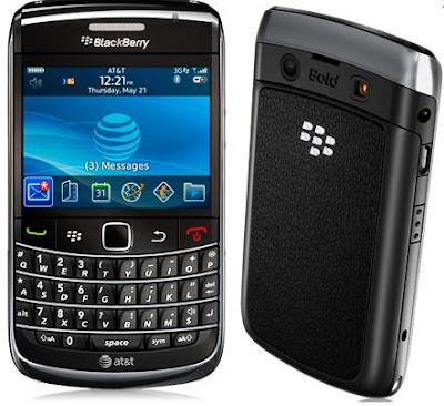 daftar harga blackberry terbaru juli 2012