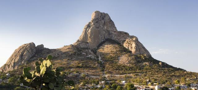 Ruta de la Sierra Gorda, Queretaro