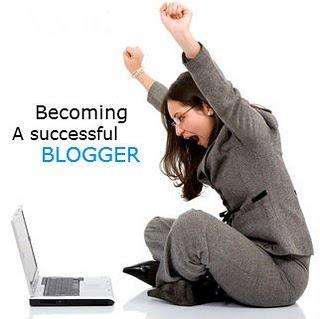 Cara Menjadi Blogger Sukses