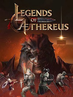 Game Download Legends of Aethereus