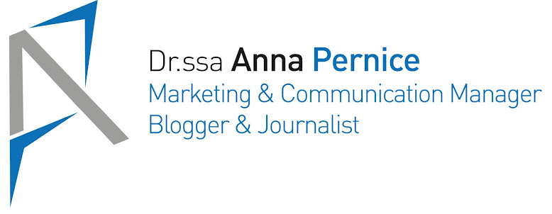 Anna Pernice Communication