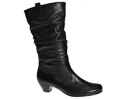 types of leather fashion boots apparel clothing