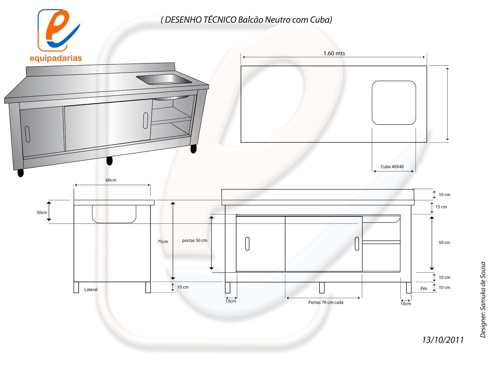 para Padarias e Cozinhas industriais: Equipa Padarias Cozinhas  #004EC4 1600 1222