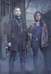 Sleepy Hollow Temporada 1 Online