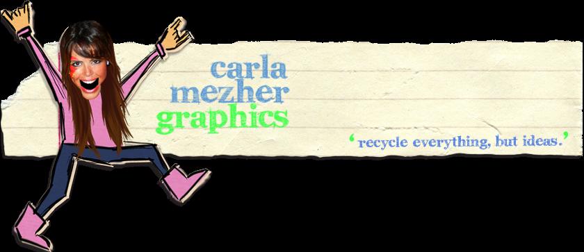 Carla Mezher Graphics
