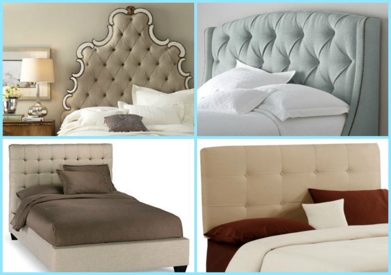 Lilikoi Joy: 15 Favorite DIY Upholstered Headboards {with tutorials!