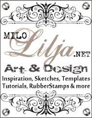 Milos inspirerande blog