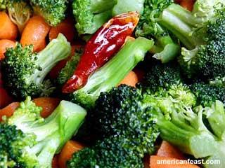 Waspada Buah sayur Impor Berbahan Pengawet